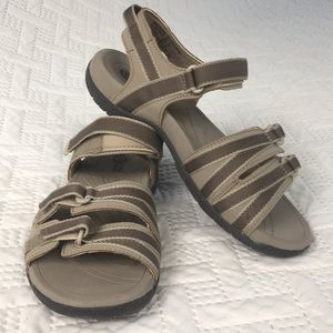 Earth Spirit Active Outdoor Sandal Size 6